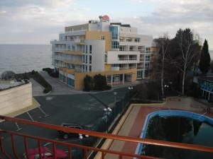 Perla Apartment in Nessebar