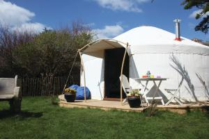 The Park at Mawgan Porth, Ferienparks  Saint Eval - big - 23