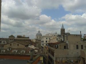 Hostal Relais Savannah, Roma
