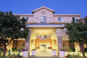 Photo of Towne Place Suites Redwood City Redwood Shores