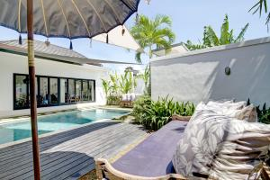 Photo of Villa Ema Seminyak