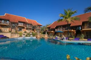 Photo of The Spa Resort Chiang Mai