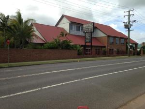 Photo of Francis Phillip Motor Inn And The Lodge