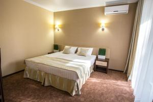 Park House Hotel, Hotely  Divnomorskoye - big - 16