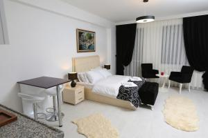 Bed and Breakfast Arya Apart & Suites, Istanbul