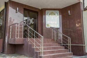 Park House Hotel, Hotely  Divnomorskoye - big - 9