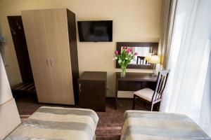 Park House Hotel, Hotely  Divnomorskoye - big - 34