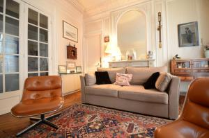 Friendly Rentals Saint Germain Montparnasse Apartment