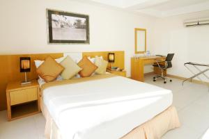 Mookai Suites, Hotels  Male City - big - 17