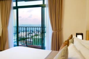 Mookai Suites, Hotels  Male City - big - 26