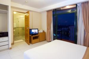Mookai Suites, Hotels  Male City - big - 24