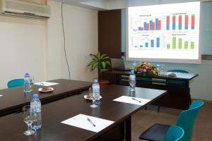 Mookai Suites, Hotels  Male City - big - 31