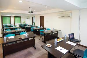Mookai Suites, Hotels  Male City - big - 32