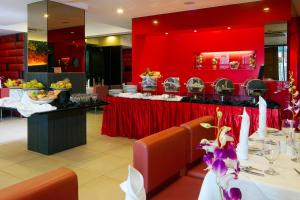 Mookai Suites, Hotels  Male City - big - 12