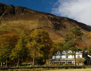 Photo of Borrowdale Gates Hotel