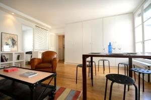 Friendly Rentals Midi Saint Germain Apartment