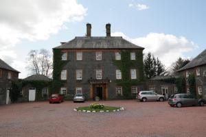Photo of Best Western Moffat House Hotel