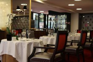 Hotel Palladia, Hotels  Toulouse - big - 38