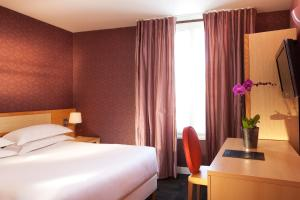 Photo of Best Western Bretagne Montparnasse