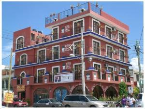 Photo of Hotel Colonial San Carlos