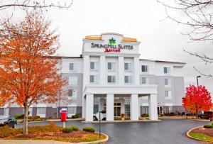 Photo of Spring Hill Suites Pittsburgh Monroeville
