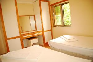 Green House Apart Hotel, Aparthotels  Gümbet - big - 44