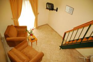Green House Apart Hotel, Aparthotels  Gümbet - big - 39