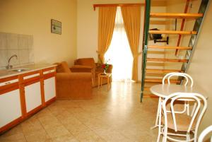 Green House Apart Hotel, Aparthotels  Gümbet - big - 37