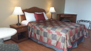 Motel Iberville, Motely  Saint-Jean-sur-Richelieu - big - 40