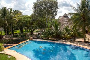 Photo of The Lodge At Uxmal