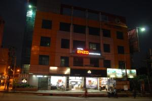 Hotel Enzo International