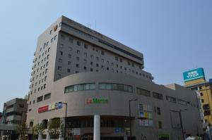 Photo of Takasaki Washington Hotel Plaza