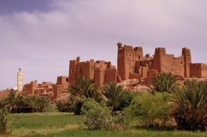 Dar Bladi, Bed and breakfasts  Ouarzazate - big - 28