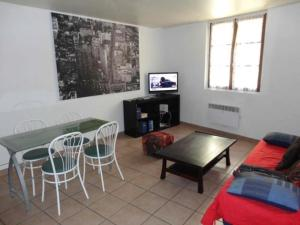 Location Appartement Scarlett