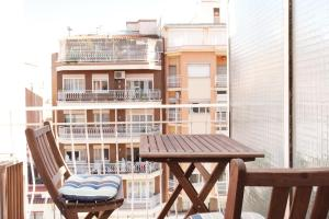 Foto Apartment Barcelona Comfort