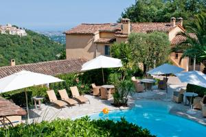Photo of La Colline De Vence