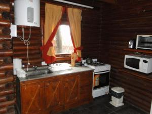 One-Bedroom Bungalow (Ground floor 4 Adults)