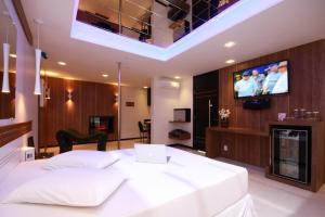 Luxury Double Room with Private Pool