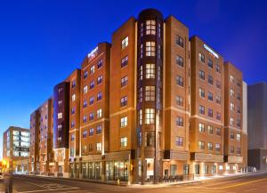 Photo of Residence Inn By Marriott Syracuse Downtown At Armory Square