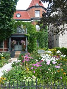 Photo of Auberge King Edward Bed And Breakfast