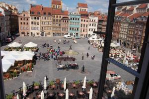 Photo of Rynek Apartments Old Town