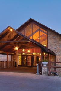 Photo of Burr Oak Lodge And Conference Center