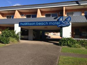 Photo of Huskisson Beach Motel