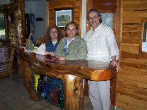 Photo of Hosteria Al Paraiso