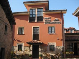 Photo of Hotel Rural Entremontes
