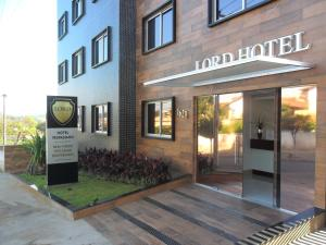 Lord Hotel Vespasiano