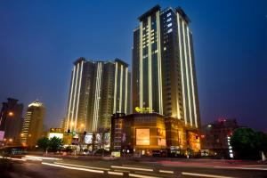Photo of Atour Hotel Gaoxin Of Xi'an