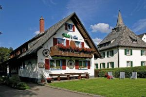 Gästehaus Wald und See: pension in Titisee-Neustadt - Pensionhotel - Guesthouses