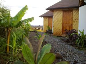 Bungalow with Seaview
