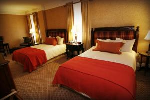 Double Queen Superior Room
